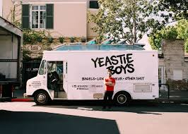 Why The Yeastie Boys Bagel Truck Has A Hip-Hop Soundtrack | L.A. Weekly