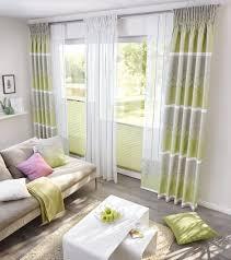 wohnzimmer in frischen farben gardinen wohnzimmer haus