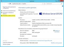 activer bureau a distance windows 8 windows server 2016 les basiques avant l installation d un rôle