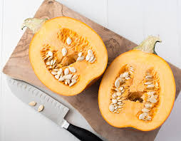Types Of Pumpkins For Baking by How To Make Fresh Pumpkin Puree