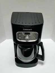 Kitchenaid 14 Cup Coffee Makers Brew Central Programmable Maker Carafe Brewer