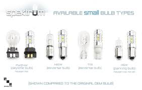 bmw weisslicht spektrum led turn signal bulbs bimmian