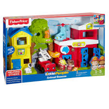 Little People Animal Rescue Playset - Walmart.com Fisher Price Little People Fire Truck Rescue Red And White Ladder Fisherprice Build N Drive Toys Games Blocks Worlds Smallest Fisher Knick Knack Mattel Fisherprice 2007 Little People American Fire Truck Toy With Toysrus Educational Toy Review Demstartion Of Lift Lower Best Price Only 999 Dalmatian Dog Lights Dfn85 You Are Amazoncom Ride On Helping Others Walmartcom Sit With Me School Bus