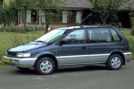 Mitsubishi Space Runner 1 8 GLXi Automatic 1991 1999 116 Hp