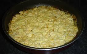 comment cuisiner l endive recette endives et émincés de poulet à la moutarde 750g