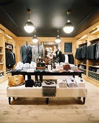 Emejing Retail Clothing Store Design Ideas Contemporary Interior