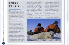 chambre des metiers 74 chambre métiers annecy 3ème edition expo photographies animalières