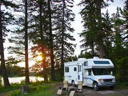 Timber Wolf Lodge RV