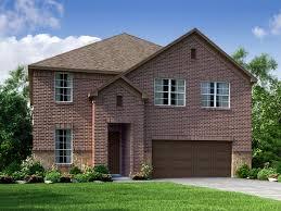 Ryland Homes Floor Plans Texas by New Homes In Katy Tx U2013 Meritage Homes