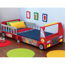 Fire Truck Toddler Bed For Boys & Girls - Kid Kraft | Cuckooland Fresh Monster Truck Toddler Bed Set Furnesshousecom Amazoncom Delta Children Plastic Toddler Nick Jr Blazethe Fire Baby Kidkraft Fire Truck Bed Boy S Jeep Plans Home Fniture Design Kitchagendacom Ideas Small With Red And Blue Theme Colors Boys Review Youtube Antique Thedigitalndshake Make A Top Collection Of Bedding 6191 Bedroom Unique Step 2 Pagesluthiercom Kidkraft Reviews Wayfaircouk