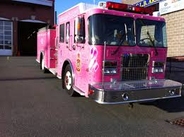 Pink Fire Truck Owned By St. John's Regional Fire Department And ... Fire Fighters Support The Breast Cancer Fight Only In October North Charleston Pink Truck Editorial Image Of Breast Enkacandler Saves Lives With Big The 828 Heals Firetruck Visits Sara Youtube Firefighters Use Tired Fire Trucks As Charitable Engine Truck Symbolizes Support For Women Metrolandstore Help Huber Heights Department Get On Ellen Show Index Wpcoentuploads201309 Pinkfiretruck Dtown Crystal Lake Cindy Anniston Geek Alabama Missauga Goes Pink Cancer Awareness Sign