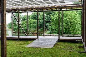 100 Rintala Eggertsson Architects Visited Special Project Freespace Forte Marghera Mestre