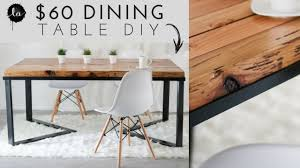 DIY Scandinavian Dining Table | Wood & Metal | Recycled Wood Hariom Handicraft Sheesham Wood Wooden Ding Set 4 Seater Table With Chairs Mahogany Finish Custom Made Childrens And Chair By Fast Industries And Kitchen Tables Farmhouse Industrial Modern 9 Piece Solid 8 Role Play Sunrise Lawn Fniture Hardwood Indoor Paden Ok Preschool Equipment Room Sets Barker Stonehouse Rustic Folding Handcrafted In Portland Oregon The Joinery