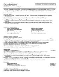 Solid Objective For A Resume Perfect Format Example Of Objectives