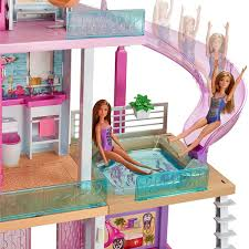 Holiday Fun With Barbie Dreamhouse Adventures Plus A Barbie Giveaway