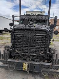 100 Truck From Jeepers Creepers Creepers Ers
