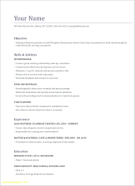 Restaurant Resume Objective Examples - Kozen.jasonkellyphoto.co Example Waitress Resume Restaurant Sver Sample Monstercom Rumes For Food Svers Qualified Examples Service Objective Inspirational Restaurant Resume Objective Examples Kozenjasonkellyphotoco Floating Skills Awesome Image Collection Exelent 910 Food Sver Skills Samples Pin On Template And Format How To Write A Perfect Included Hairstyles For Stunning