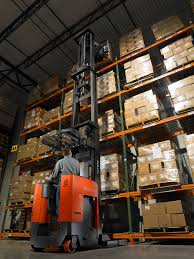 100 Powered Industrial Truck Training ForkLift Essentials OSHA Compliant Vincennes University