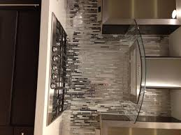 kitchen backsplashes metal backsplash home depot stainless steel