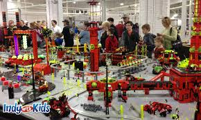 Brickworld | Indy's LEGO Fan Expo For The Whole Family ...