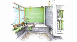 grundrissbeispiele für die badplanung mein eigenheim