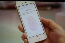 The iPhone 5s fingerprint reader what you need to know