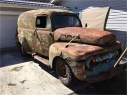 1951 Ford Panel Truck For Sale | ClassicCars.com | CC-1119064 1951 Ford F1 Truck 101 Windfall Rod Shop 1953 F100 History Pictures Value Auction Sales Research Find Of The Week Marmherrington Ranger Panel Sealisandexpungementscom 8889expunge J92 Kissimmee 2016 Mild Old School Hot Used 1958 Chevy For Sale New Chevrolet Apache Classics 2door Allsteel Sale Hrodhotline Dream Ride Builders Hood Spears Enthusiasts Forums On Autotrader
