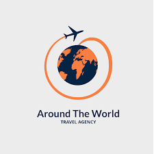 Interesting Travel Agency Logo Design Templates 31 For Online With