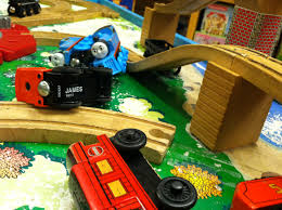 The Train Wreck That Is The Thomas The Tank Engine Table ... Chuggington Book Wash Time For Wilson Little Play A Sound This Thomas The Train Table Top Would Look Better At Home Instead Thomaswoodenrailway Twrailway Twitter 86 Best Trains On Brain Images Pinterest Tank Friends Tinsel Tracks Movie Page Dvd Bluray Takenplay Diecast Jungle Adventure The Dvds Just 4 And 5 Big Playset Barnes And Noble Stickyxkids Youtube New Minis 20164 Wave Blind Bags Part 1 Sports Edward Thomas Smart Phone Friends Toys For Kids Shopping Craguns Come Along With All Sounds