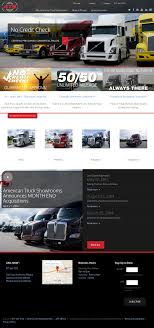 American Truck Showrooms - Competitors, Revenue And Employees ... American Truck Showrooms Gulfport Stocks Up Their Inventory 2012 T700 Trucks Available Low Miles Price The 10 Best Newsroom Images On Pinterest Kenworth For Sale Semi Tesla New And Used Trucks Technology Investor Relations Volvo 780 Of Atlanta Kenworth Dealership Group Llc