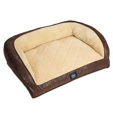 serta perfect sleeper oversized couch pet bed 39 x 29 sam s club