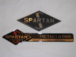 2 SPARTAN FIRE Truck Emblems Decals Nameplates Badges Spartan ... New Apparatus Deliveries Spartan Pierce Fire Truck Paterson Engine 6 Stock Photo 40065227 Spartanerv Metro Legend Demo 2101 Motors Wikipedia Used 1990 Lti 100 Platform The Place To Buy Gladiator Mechanical Pinterest Engine And 1993 Spartanquality Firenewsnet Erv Roanoke Department Tx 21319401 Martin Rescue Mi Spencer Trucks Keller 21319201 217225_fulsheartx_chassis8 Er Unveil Apparatus With Higher Air Intake Trailerbody