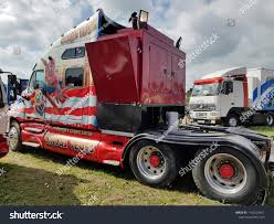 Hastings East Sussex UK 082018 Colourful Circus Vegas Stock Photo ... 2016 I75 Chrome Shop Custom Truck Show Big Rigs Pride And Polish Photos From Rig Vintage Racing At Anderson Motor Rig Trucks Parked Rest Area California Usa Stock Photo Trucks Bikes Beautiful Babes Youtube Semis Virgofleet Nationwide Big Head On Picture And Royalty Free Image New Trailer Skirt Improves Appearance Of Trucker Blog Traffic Update Needles Ca Us 95 Reopens After Jackknifed Big Nice Pictures Convoybrigtruckshow4 Convoybrigtruckshow2 Driver Dies Car Slams Into Truck In Chula Vista