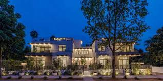 104 Beverly Hills Houses For Sale Savills Flats In California Usa
