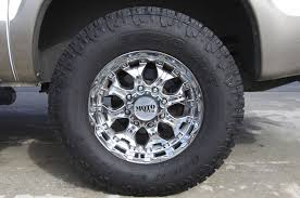 100 4x4 Truck Tires Rolling Stock Roundup Which Tire Is Best For Your Diesel Diesel