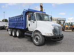 100 Used Tri Axle Dump Trucks 2010 INTERNATIONAL 8600 FOR SALE 2621