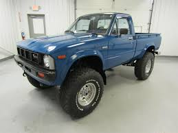 1980 Toyota HiLux For Sale   ClassicCars.com   CC-1090103