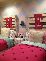 Innovative DIY Kids Headboard 17 Best Ideas About Girls On Pinterest Dorms Decor