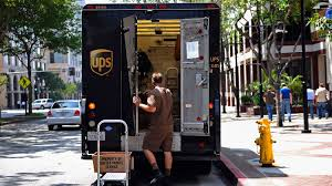100 Ups Truck Accident 18 Secrets Of UPS Drivers Mental Floss
