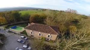 chambre d hote equitation réalisation vidéo avec un drone pour un gîte équestre et chambres