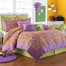 Marvelous Purple And Green Bedroom Decorating Ideas Lime Teenage Design Decoseecom