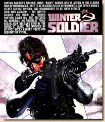 Following The Discovery By Bucky Barnes Aka Winter Soldier And Natasha Romanova Black Widow That A Number Of Elite Soviet Killers From