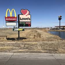 Loves Truck Stop - Gas Stations - 3211 Newberry Rd, North Platte, NE ...