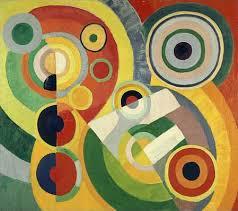 Rhythm Joy Of Life 1930