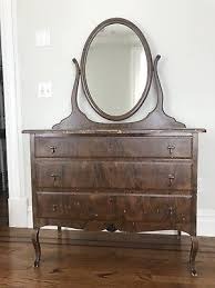 1900 1950 dressers vanities furniture antiques picclick