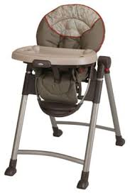 Graco High Chair Blossom Video by Highchairs Gracobaby Com