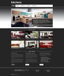 100 Interior Design Website Ideas Responsive Template 45404