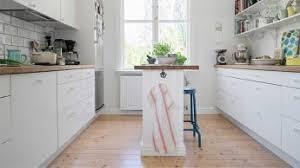 küchen im skandinavischen stil so geht der look otto