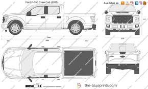The-Blueprints.com - Vector Drawing - Ford F-150 Crew Cab Review 2012 Ford F150 Xlt Road Reality Lvadosierracom How To Build A Under Seat Storage Box Ultimate Work Truck Part 1 Photo Image Gallery F350 Reviews And Rating Motor Trend Raptor Really As Wide Ive Heard Enthusiasts Forums F 150 Bed Dimeions 2018 Auto Theblueprintscom Vector Drawing Ranger Single Cabin Truck Ramp Cheap General Discussion Dootalk 2015 Boxlink System Detailed Aoevolution Pickup Archives Autoweb Chevrolet Advanced Design Asurements Vehicles Ad Wood Options