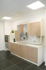 hauteur de meuble de cuisine cuisine adaptée pmr avec modulhome